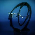023 displej za naocare - glasses display